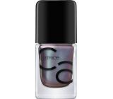 Catrice ICONails Gel Lacque nail polish 18 Beetlejuice 10.5 ml