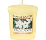 Yankee Candle Tobacco Flower - Tabákový květ vonná svíčka votivní 49 g