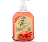Le Petit Olivier Poppy Poppy Liquid Soap 300 ml