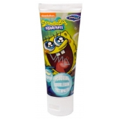 SpongeBob Bubble Gum toothpaste 75ml exp.6 / 2016