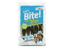 Brit Lets Bite Brushin bone 90g dental bone / 14pcs