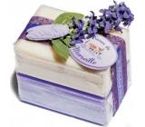 Le Chatelard Soap - Lavender + Jasmine 2x100g 5258