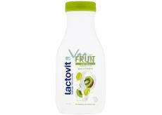 Lactovit Fruit Kiwi + Spr.gel Antioxidant Grapes 300 ml 1807