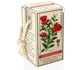 Somerset Toiletry Pomegranate luxury peeling soap on a string 230 g