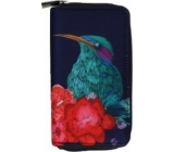 Albi Original Zippered Kingfisher 17.3 x 9 x 2.5 cm