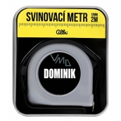 Albi Tape measure Dominik, length 2 m