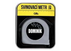Albi Dominik tape measure, length 2 m