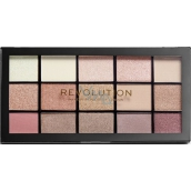 Makeup Revolution Re-Loaded Iconic 3.0 Eye Shadow Palette 15 x 1.1 g