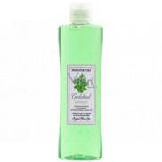 Manufaktura Antibacterial hand gel with hot spring salt, mint and panthenol 70% alcohol 215 ml
