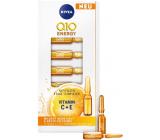 Nivea Q10 Energy intensive energizing 7-day treatment 7 x 1 ml