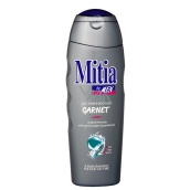 Mitia Men Garnet 2in1 shower gel and hair shampoo 400 ml
