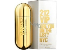 Carolina Herrera 212 VIP Women EdT 50 ml eau de toilette Ladies