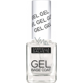Gabriella Salvete Nail Care Base Coat nail polish 10 11 ml