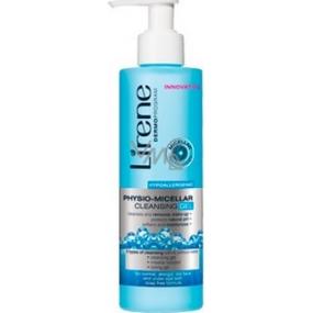 Lirene Physio Micellar physiological micellar cleansing gel 200 ml