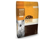 Acana Puppy Large Breed Heritage feed for puppies and young dogs of large and giant breeds up to 1-2 years 17 kg