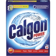 Calgon Power Powder 2in1 water softener powder 10 doses of 500 g