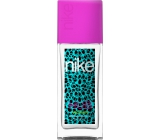 Nike Hub Woman perfumed deodorant glass 75 ml