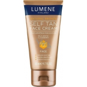 Lumene Natural Bronze Self Tan Face Cream 50 ml