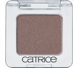Catrice Absolute Eye Colour Mono oční stíny 1030 Everyday Im Hazeling 2 g