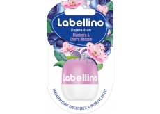 Labellino Blueberry + Cherry 7g 8819 Lip Balm