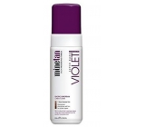 MineTan Violet Anti-tan tan foam 200 ml