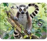 Prime3D magnet - Lemur 9 x 7 cm