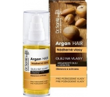 Dr. Santé Argan oil and keratin hair oil for damaged hair 50 ml