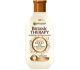 Garnier Botanic Therapy Coco Milk & Macadamia nourishing shampoo for dry and coarse hair 250 ml
