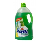 Madel Piatti Fruit Gel Lime dishwashing liquid for glass, floor and floor 4 l