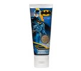 Batman Bubble Gum Toothpaste for Children 75 ml exp 5/2019