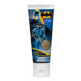 Batman Toothpaste 75 ml exp 5/2019 20069