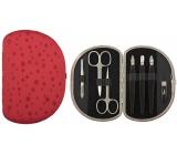 Dup Manicure Petra nylon 7 piece pattern 230404-033
