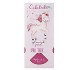 Bohemia Gifts Milk chocolate fulfilled wishes For a girl - For you 100 g