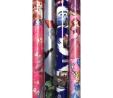 Disney Princess Christmas wrapping paper for children pink Sleeping Beauty 2 mx 70 cm