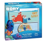 Disney Wanted Dory Eau de Toilette 30ml + Pencil Case for Kids Gift Set