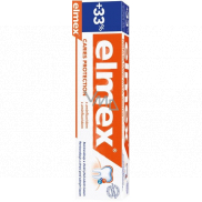 Elmex Caries Protection fluoride toothpaste with amine fluoride 100 ml