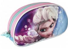 Disney Frozen 3D multipurpose cosmetic bag