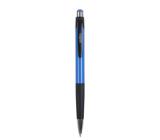Spoko Ballpoint pen, blue refill, blue 0.5 mm