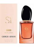 Giorgio Armani Si Eau de Parfum Intense perfumed water for women 30 ml