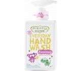 Jack N Jill BIO Sweetness Sweetness liquid hand soap for children dispenser 300 ml