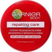 Garnier Skin Naturals Regenerative care nourishing cream for very dry skin 200 ml