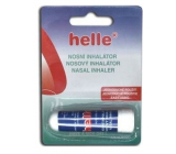 Helle Nasal inhaler for persons over 6 years of age