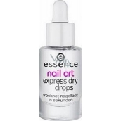 Essence Nail Art Express Dry Drops quick-drying drops 8 ml