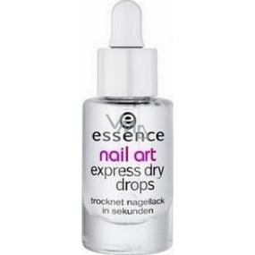 Essence Nail Art Express Dry Drops quick-drying drops 8 ml