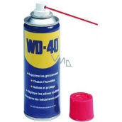 WD-40 universal lubricant 200 ml spray