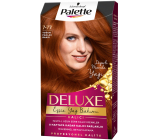 Schwarzkopf Palette Deluxe hair color 7-77 Intense bright copper 562 115 ml