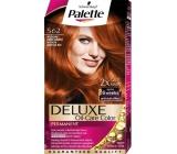 Schwarzkopf Palette Deluxe Hair Color 562 Intense bright copper 115 ml