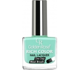 Golden Rose Rich Color Nail Lacquer lak na nehty 044 10,5 ml