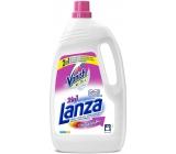 Lanza Vanish Ultra 2v1 Universal prací gel s odstraňovačem skvrn na všechny druhy prádla 15 dávek 0,99 g