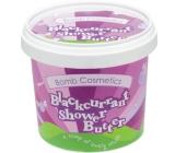 Bomb Cosmetics Blackcurrant - Blackcurrant Natural Shower Cream 365 ml